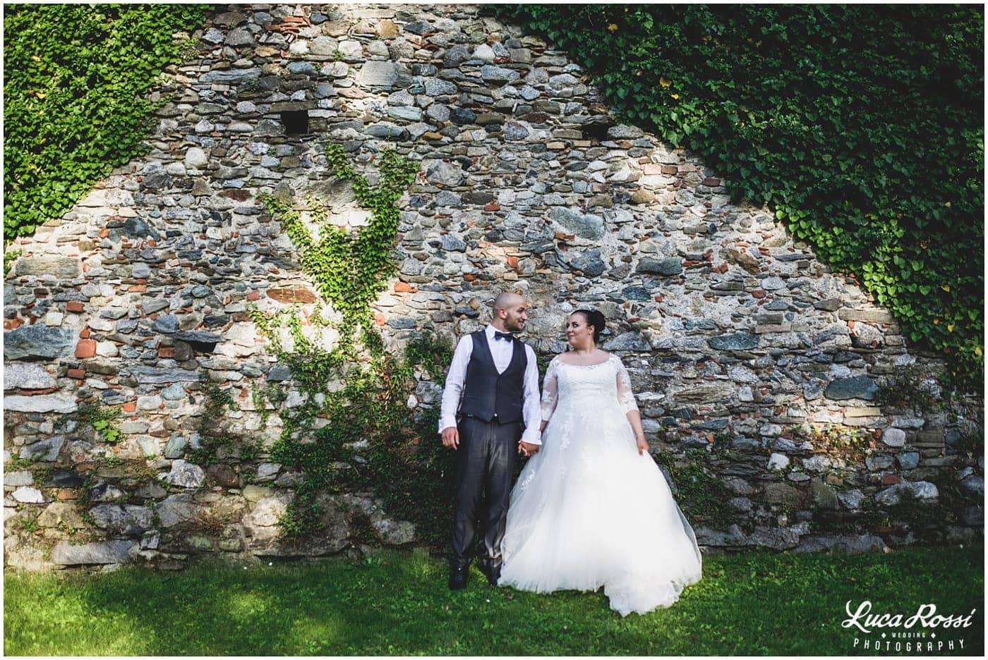 Matrimonio casatenovo Missaglia Annone