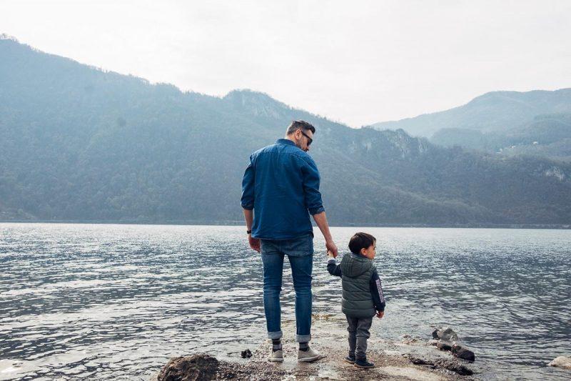 fotografo di famiglia lago di lecco