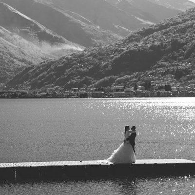 fotografie matrimonio lago di lecco e como