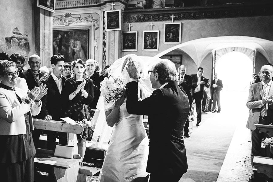 Matrimonio industrial chic