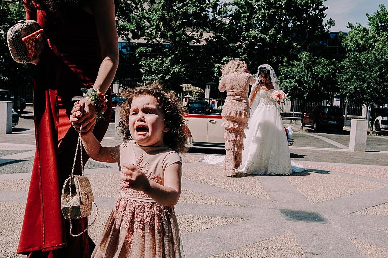 arrivo chiesa sposa matrimonio antico podere di rezzano truccazzano 36