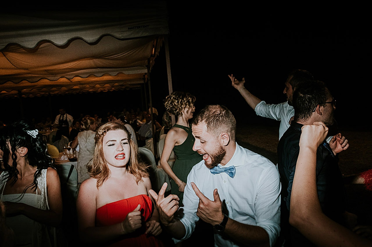 dancing balli matrimonio antico podere di rezzano truccazzano 84