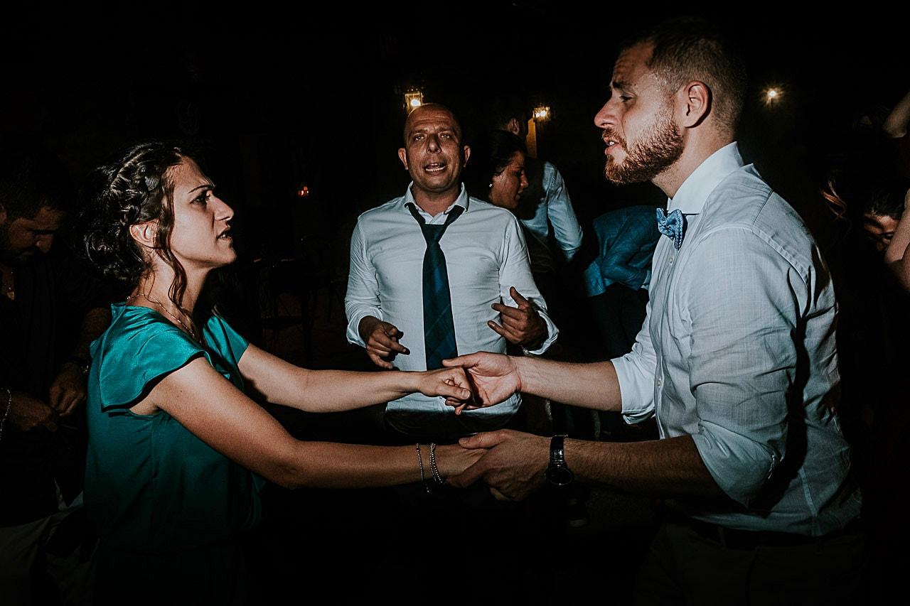 dancing balli matrimonio antico podere di rezzano truccazzano 85