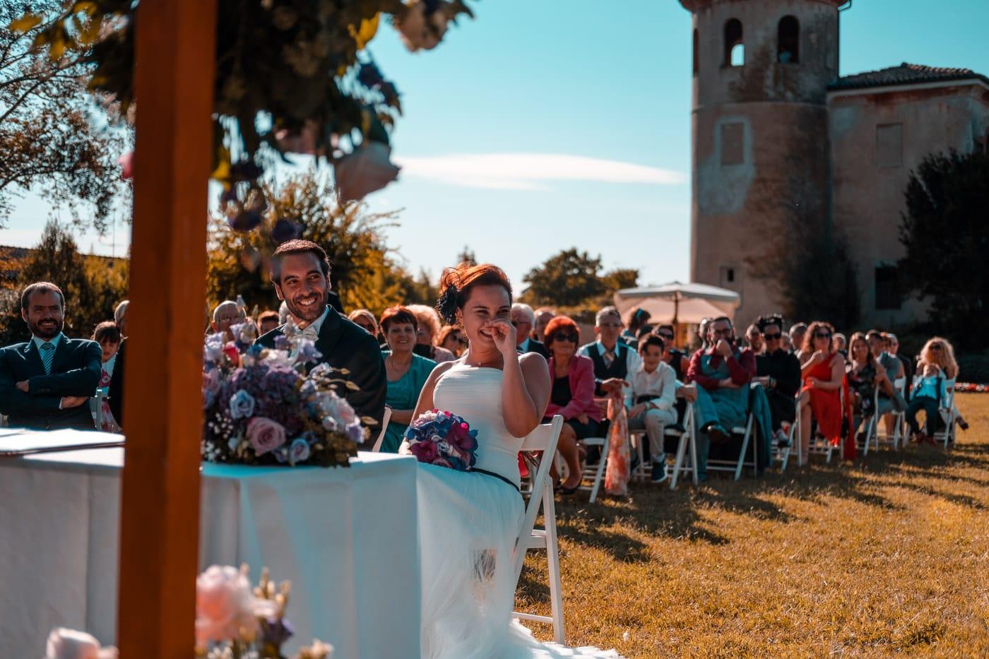 matrimonio-rock-castello-di-desana-cerimonia