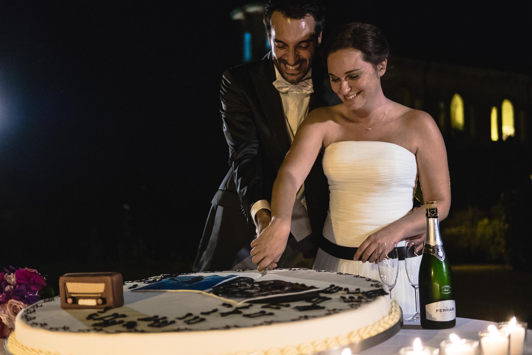 fotografo matrimonio rock vercelli castello di DESANA 0065
