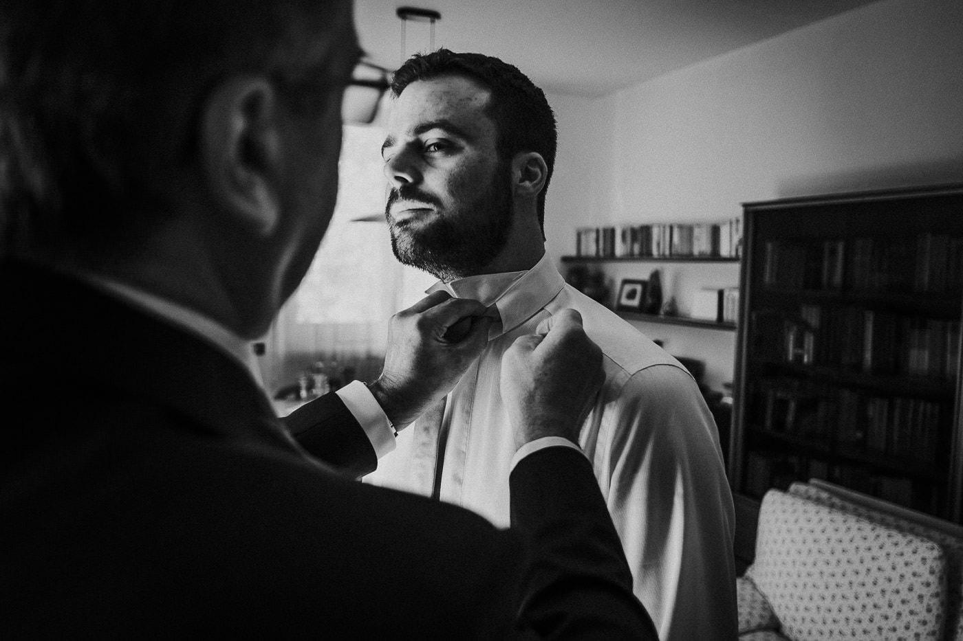 vestizione sposo matrimonio_castello durini