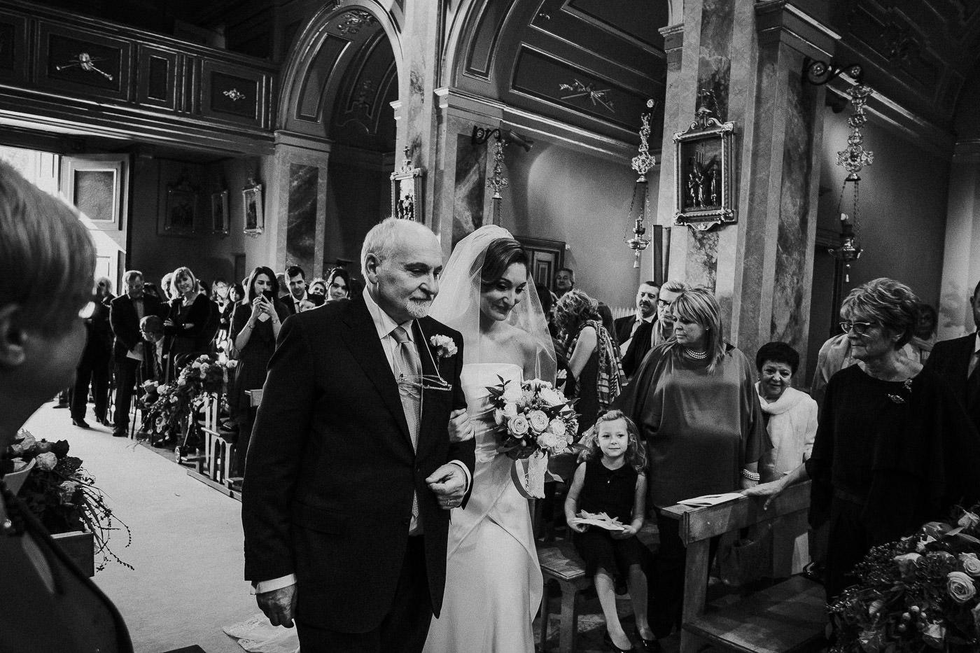 ingresso sposa matrimonio castello durini
