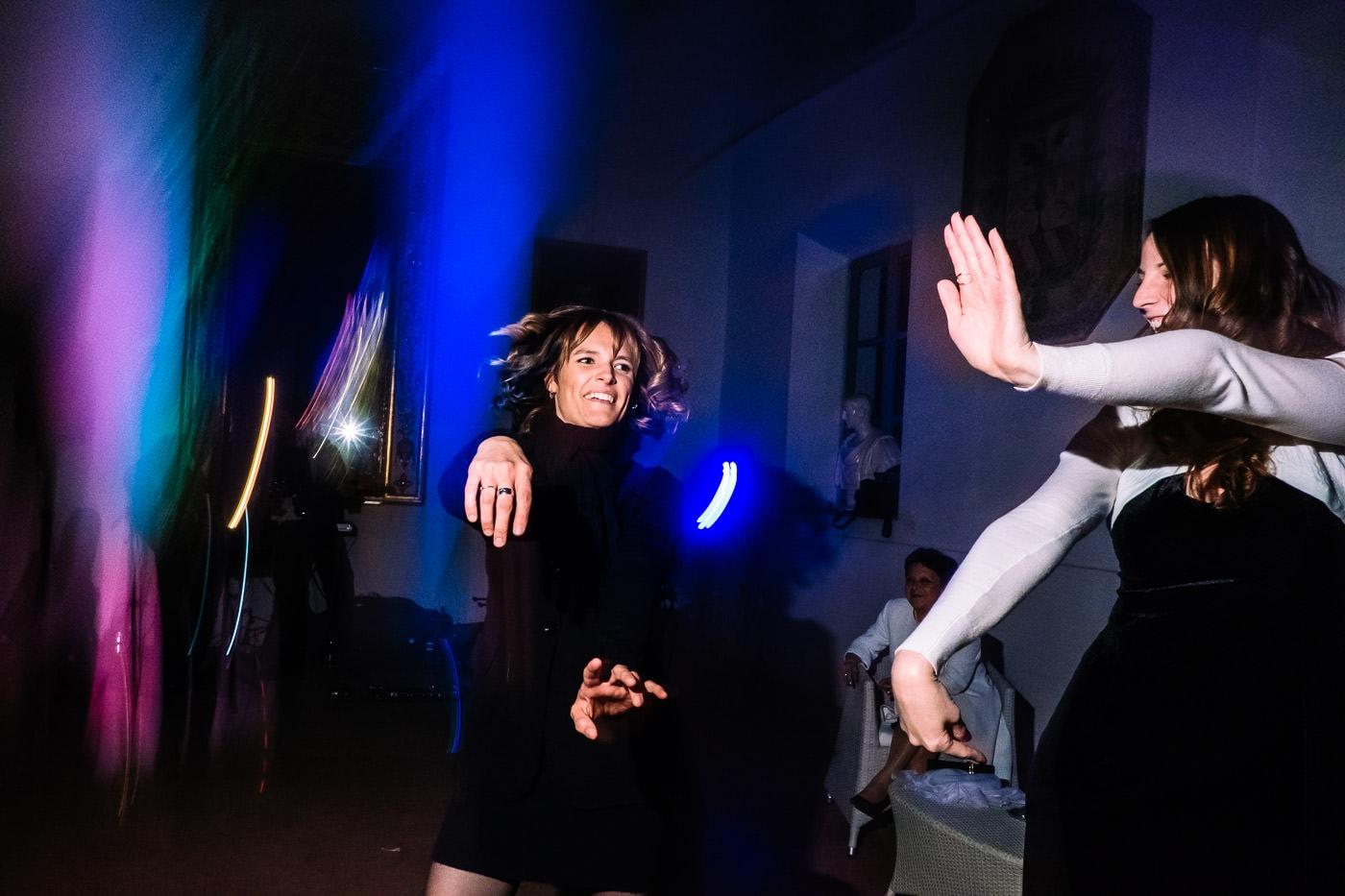 balli matrimonio castello durini