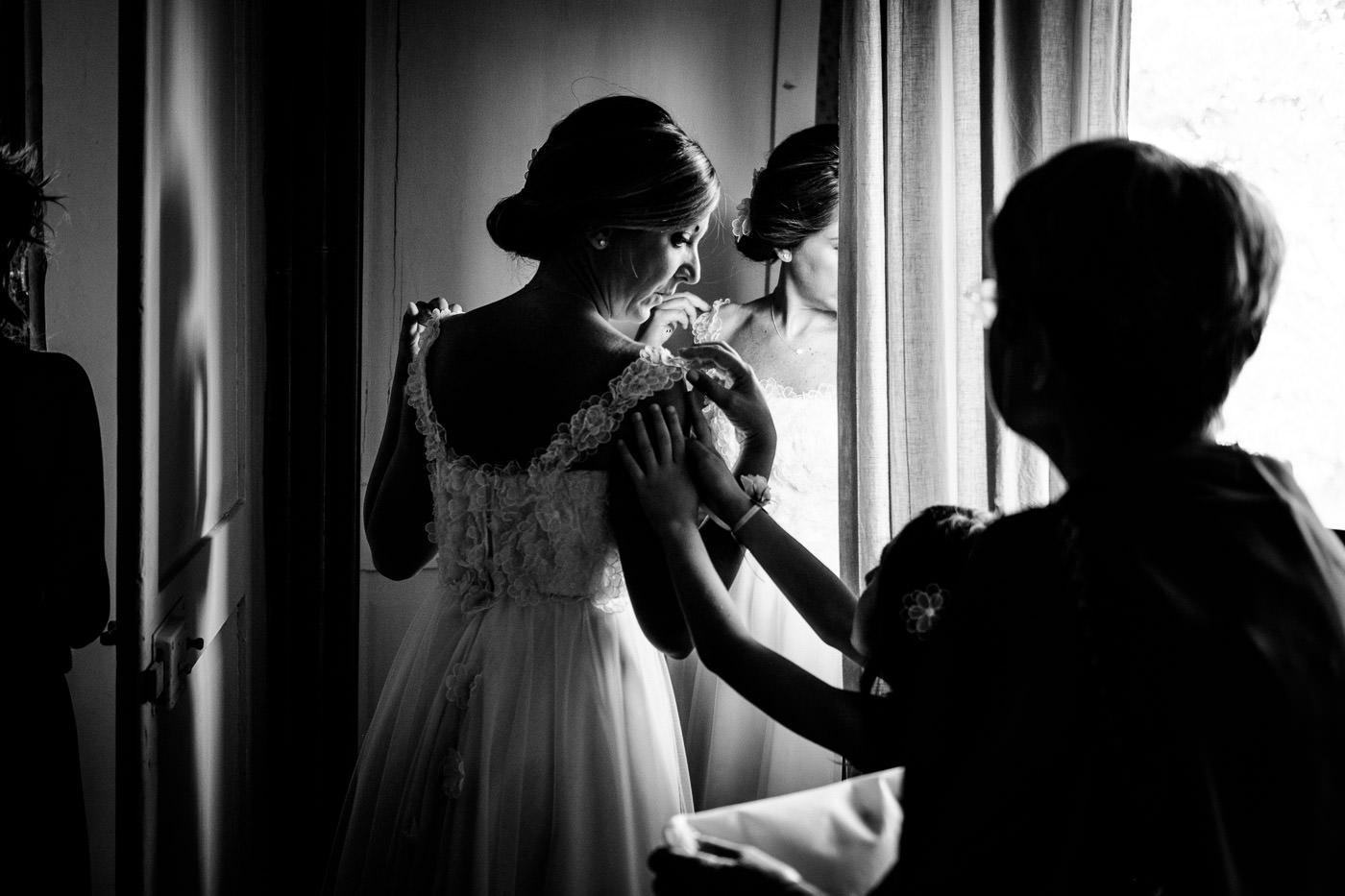 preparazione sposa matrimonio_il giardino e la dimora_bomarzo