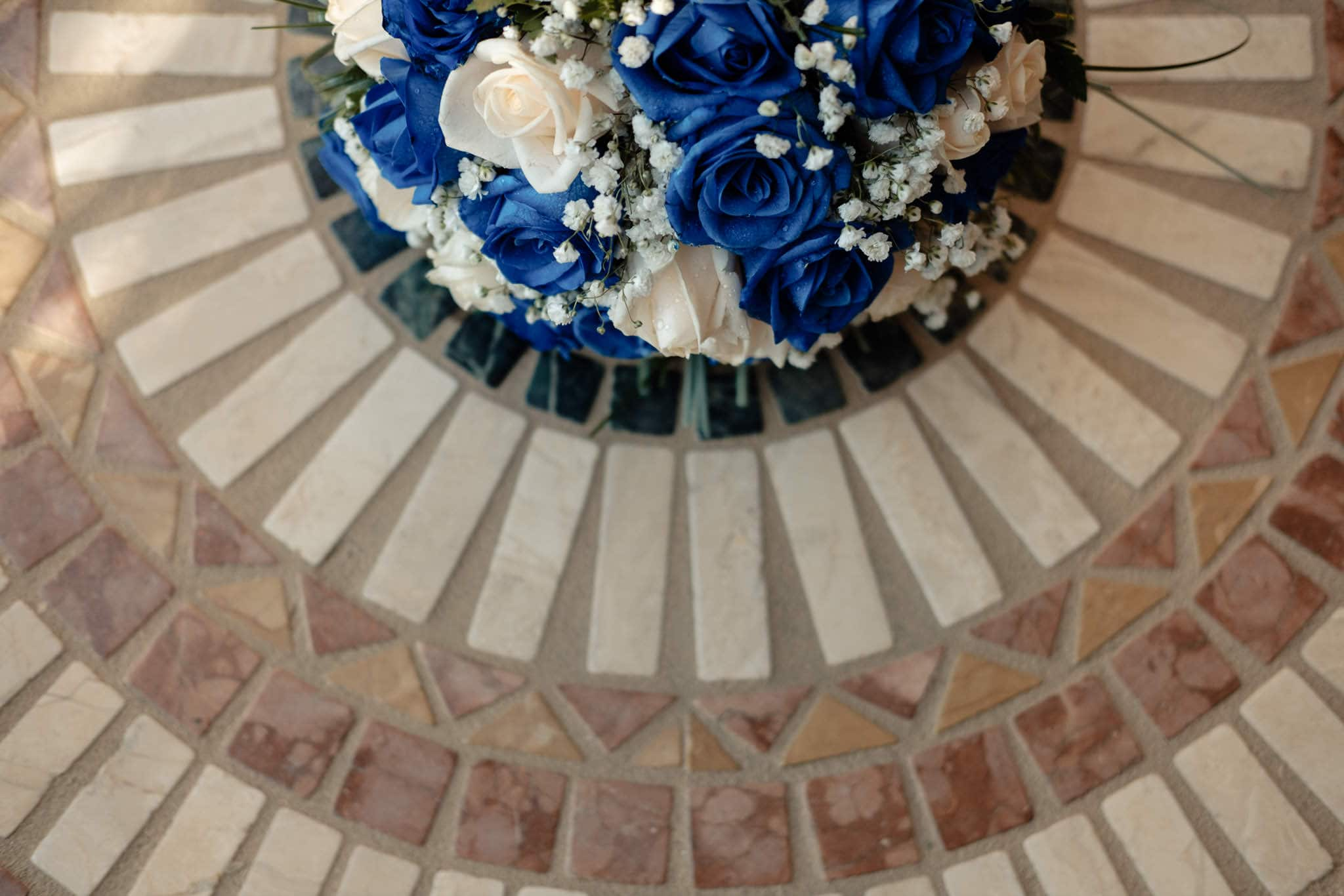 Matrimonio Antico Borgo della Madonnina dettatgli fiori