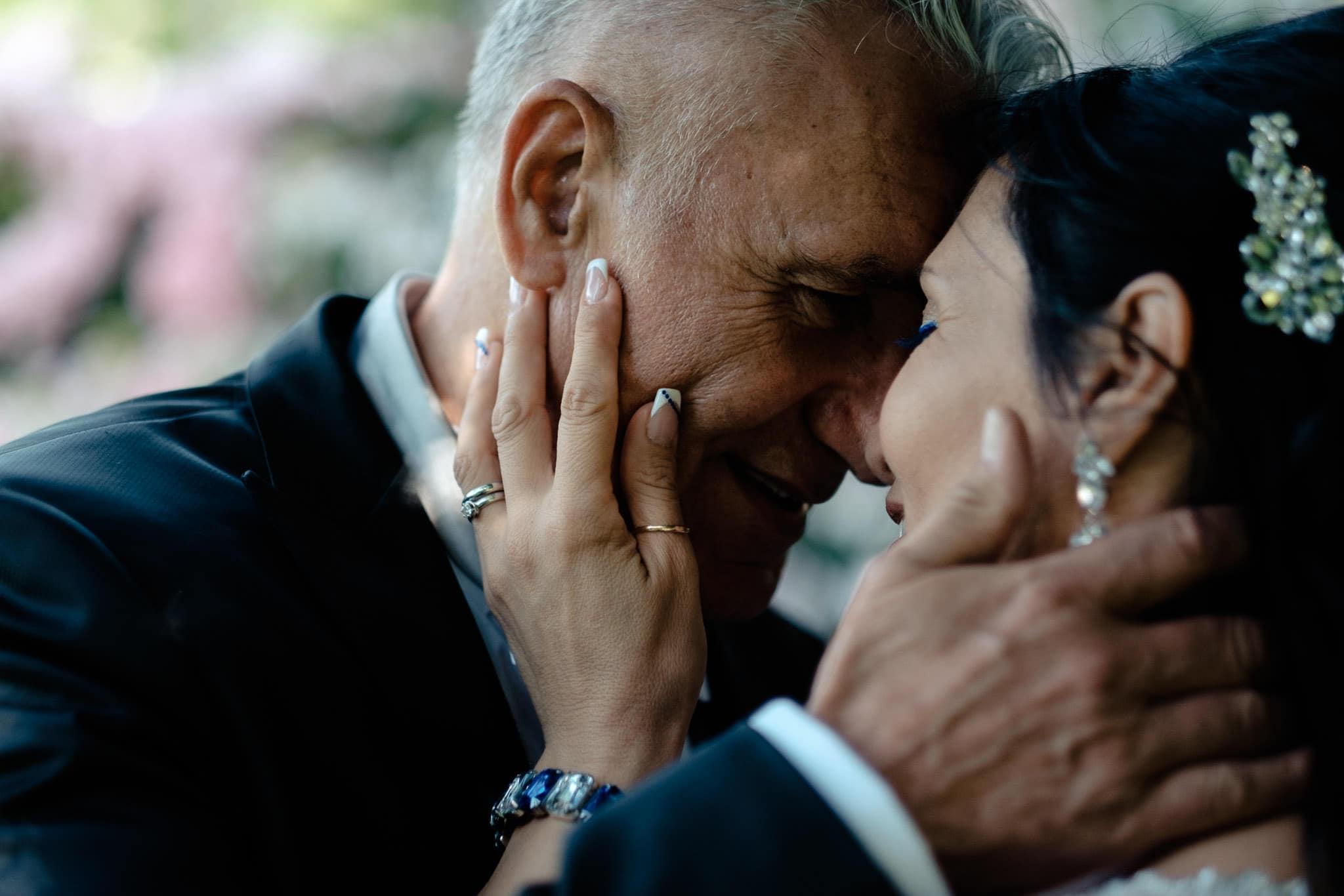 Matrimonio Antico Borgo della Madonnina foto sposi