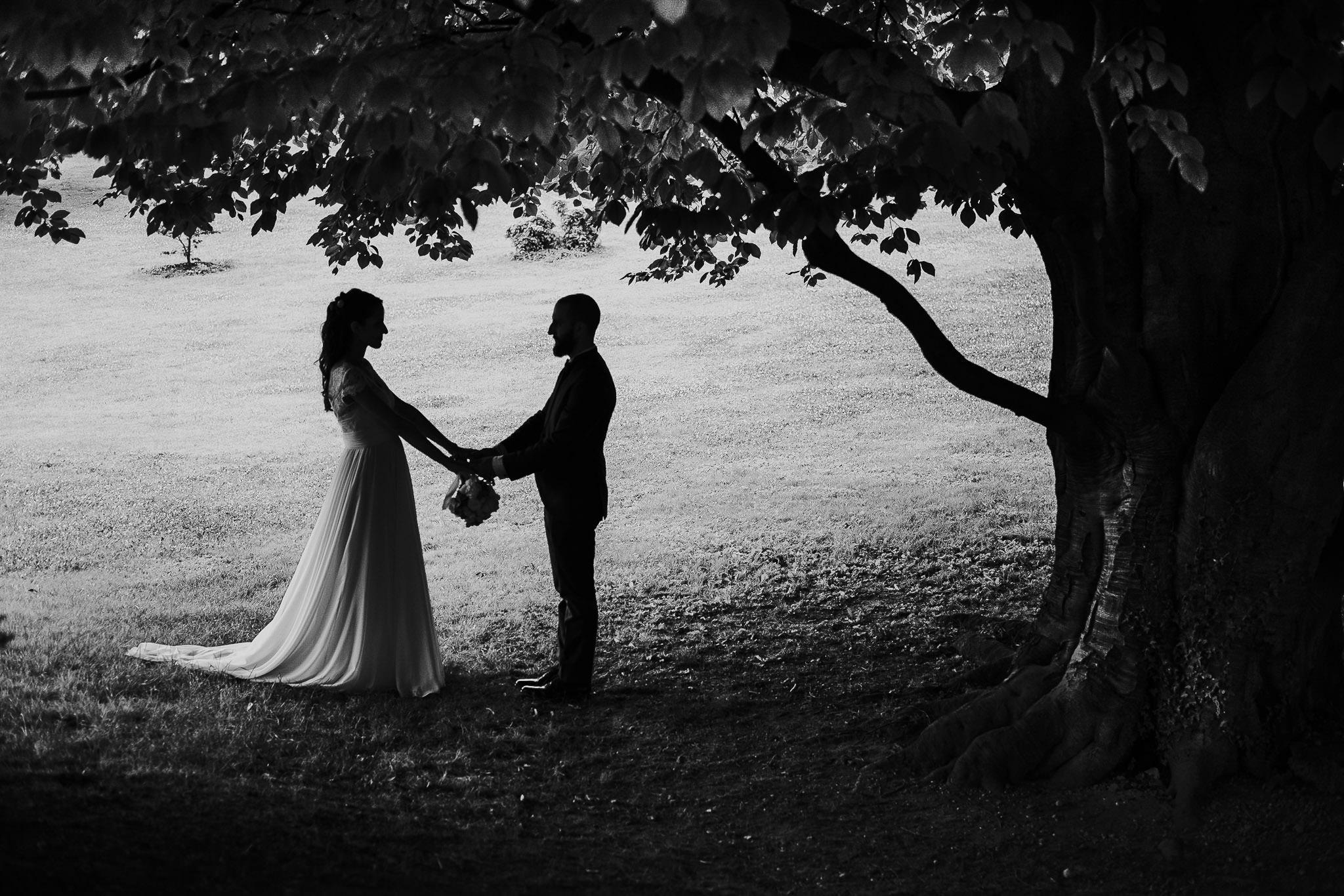 Matrimonio Antico Borgo della Madonnina parco