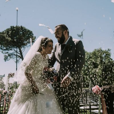 matrimonio villa martinelli