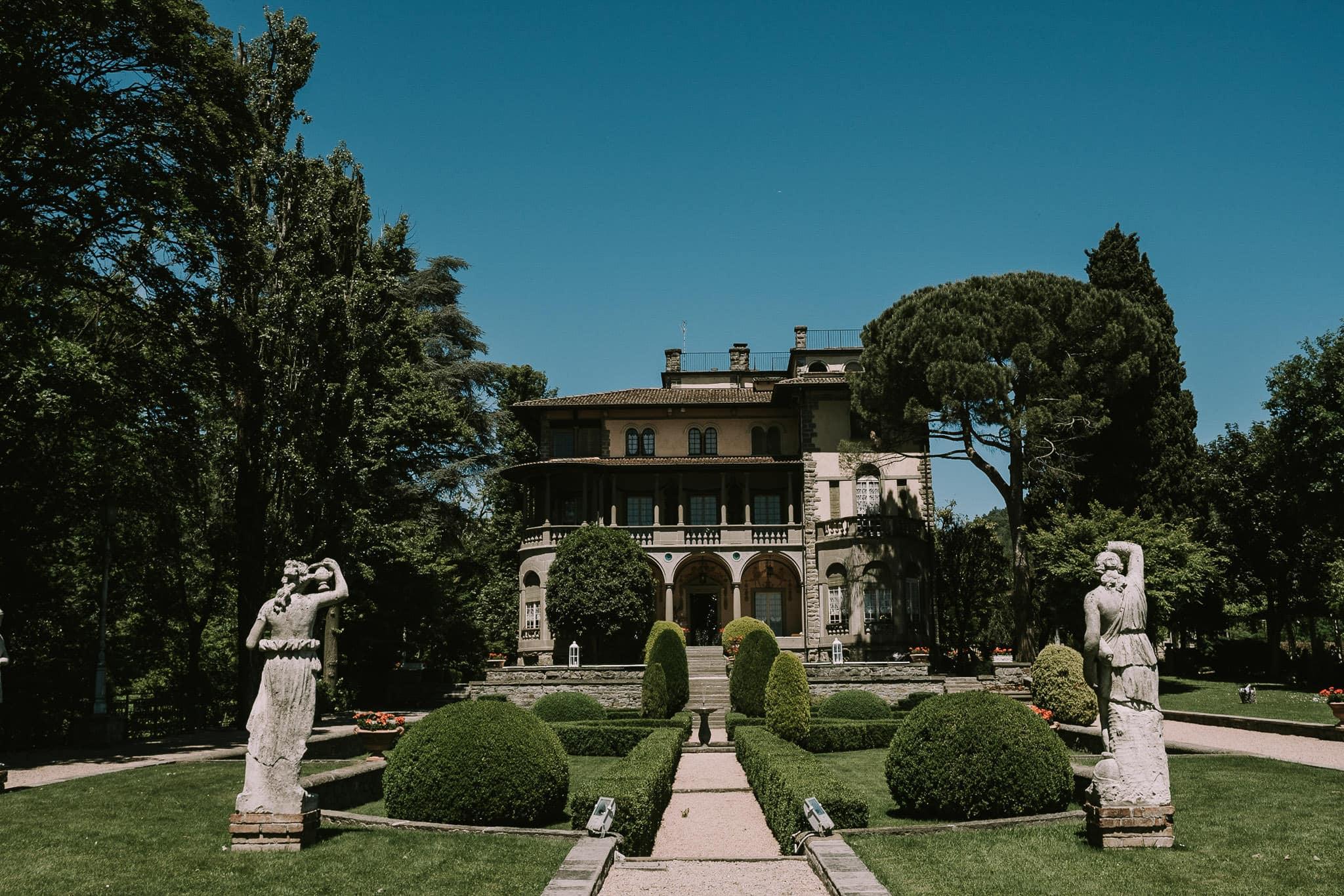 parco villa martinelli