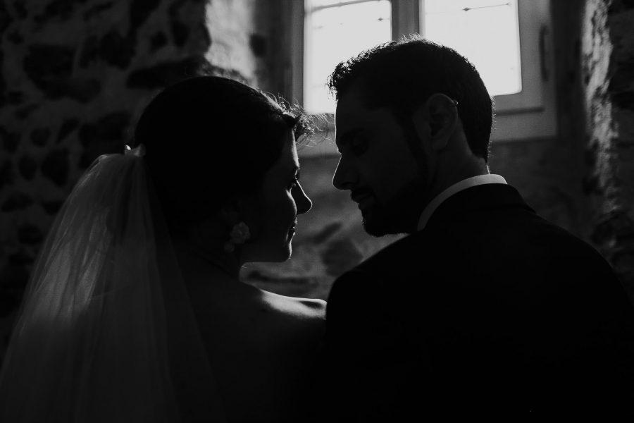Fotografie non in posa matrimonio