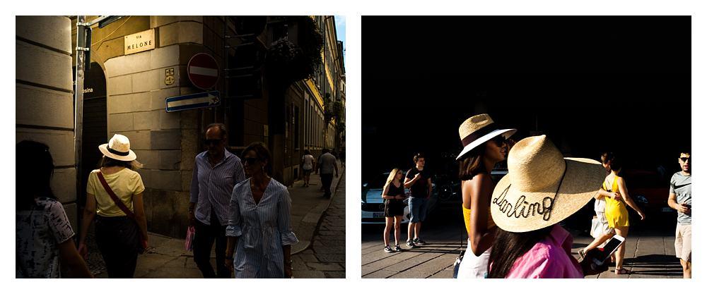 STREET PHOTOGRAPHY MONZA