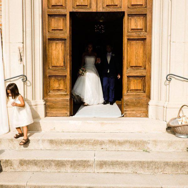 fotografia di reportage di matrimonio