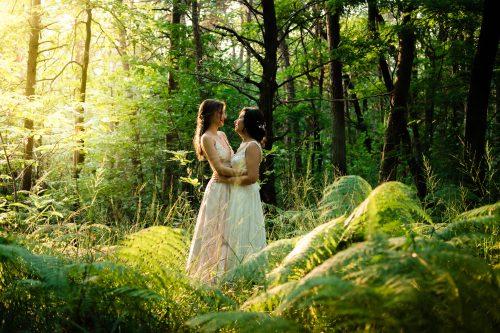 il fotografo di matrimonio non serve