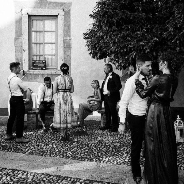 stile reportage fotografico  matrimonio luca rossi