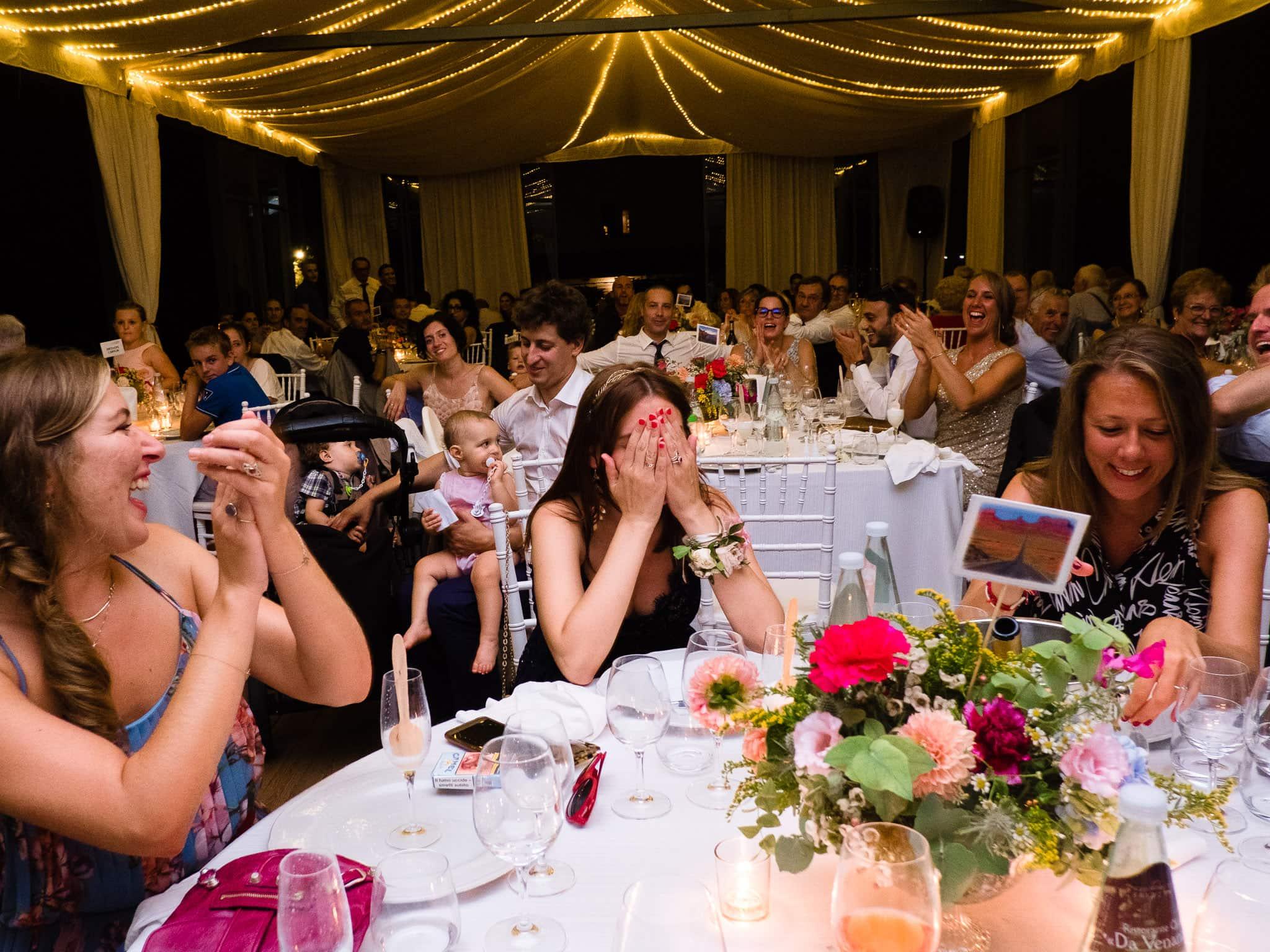 festa reportage matrimonio mulino dell'olio varese