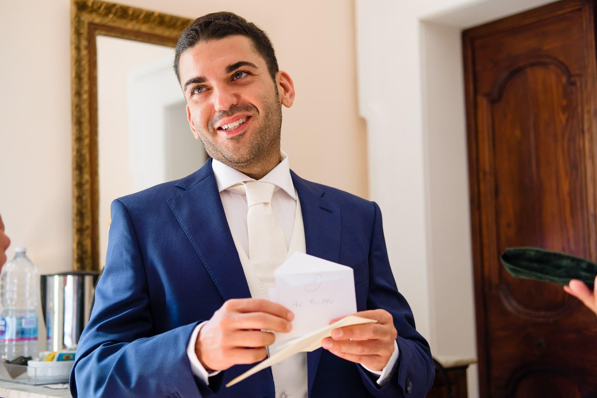 matrimonio castello di gradara nelle marche preparazione sposi