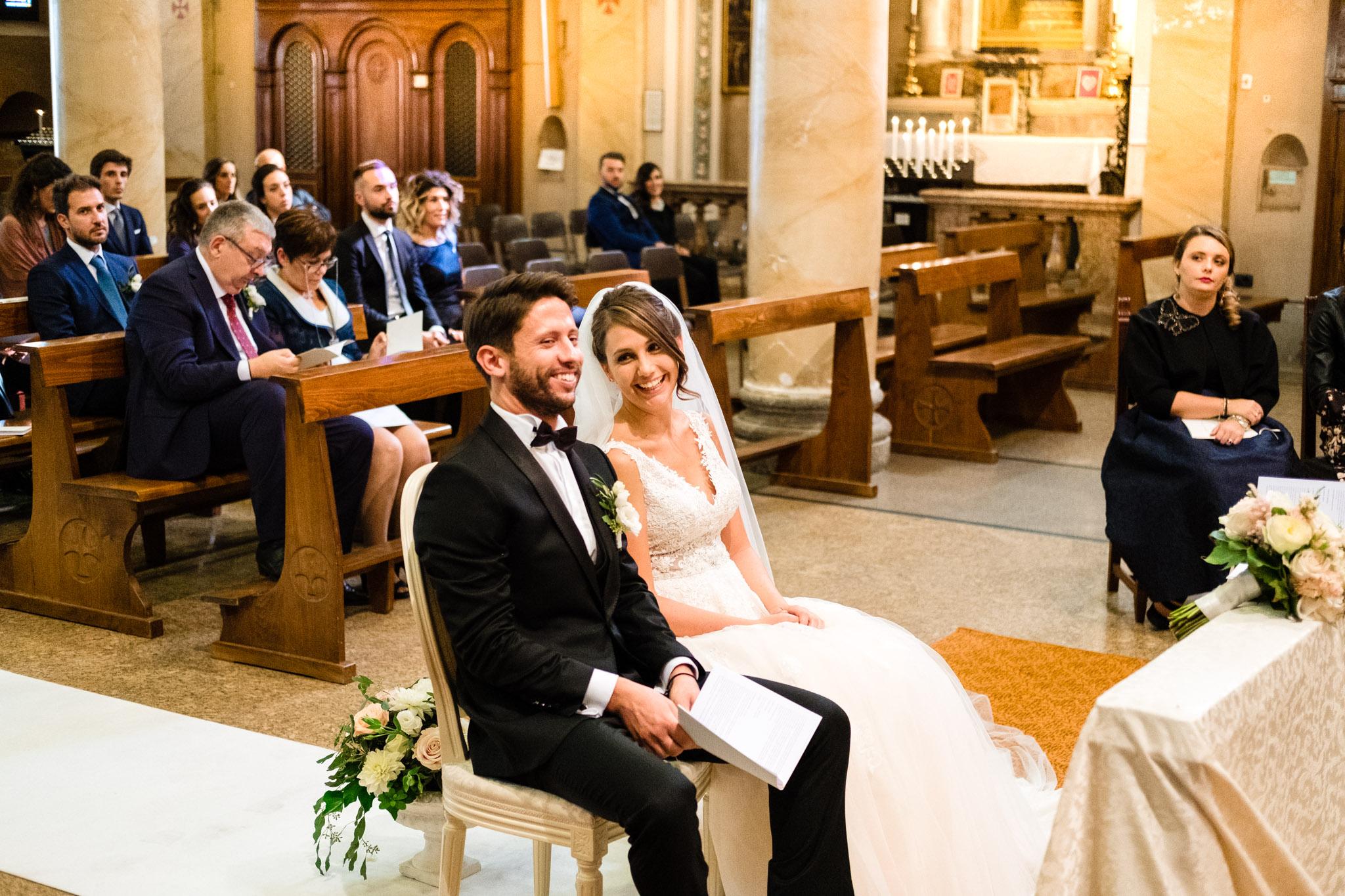 cerimonia religiosa casatenovo