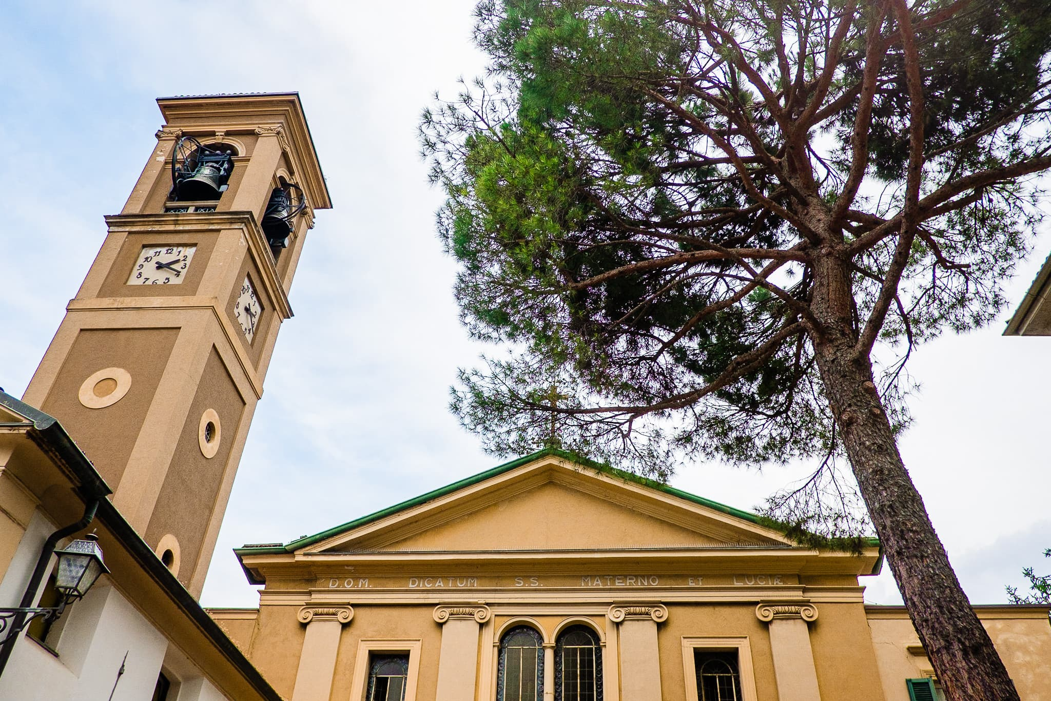 Matrimonio Lecco chiesa promessi sposi 34