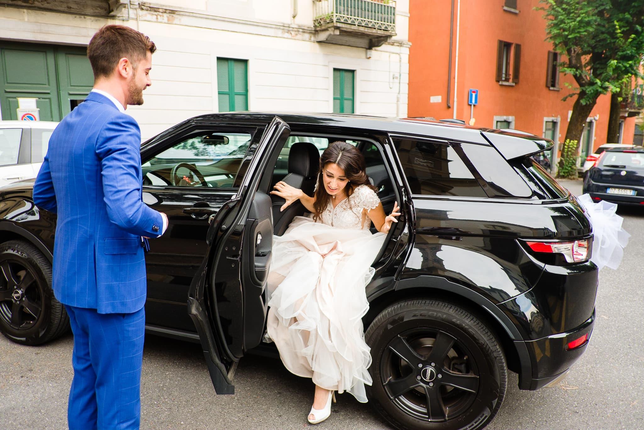 Matrimonio Lecco chiesa promessi sposi 36
