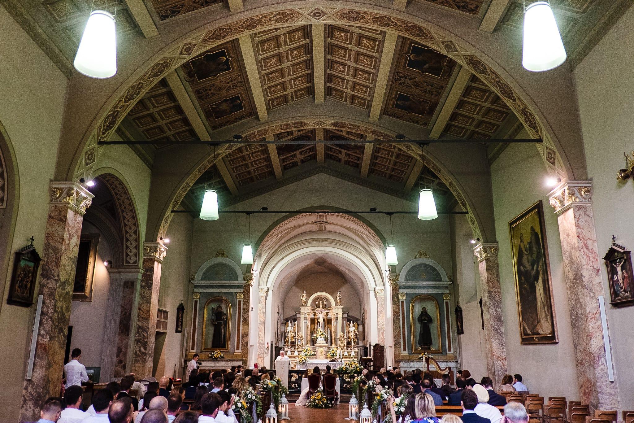 Matrimonio Lecco chiesa promessi sposi 48