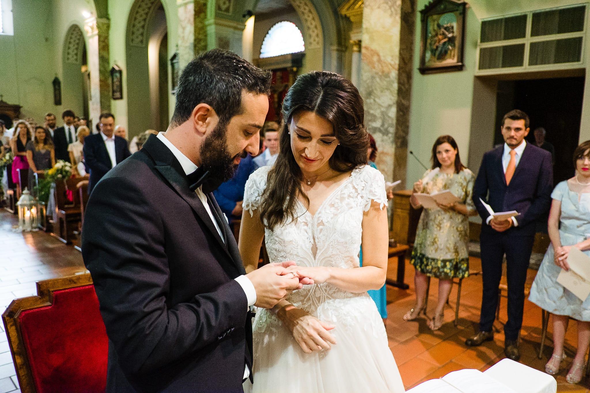 Matrimonio Lecco chiesa promessi sposi 52