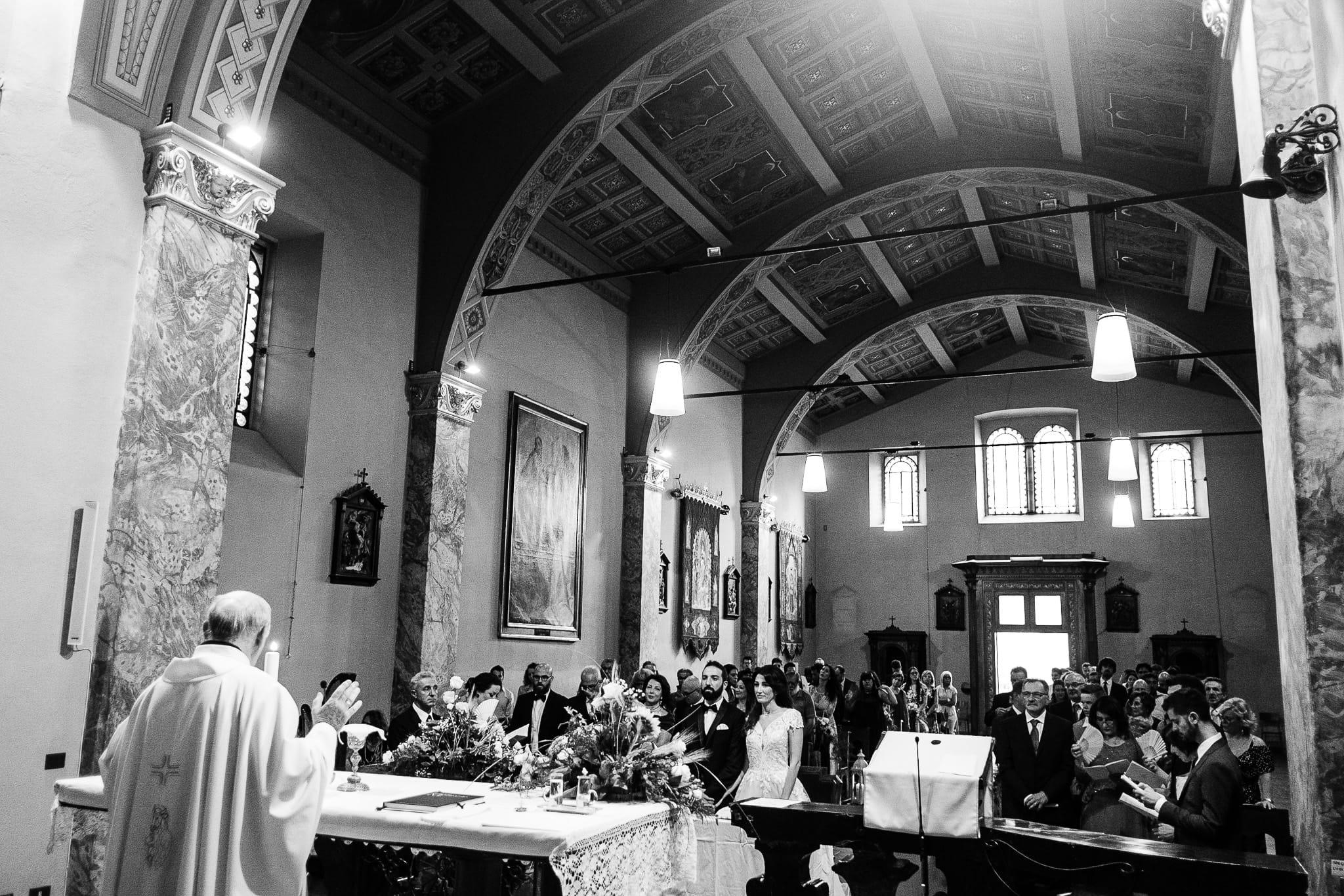 Matrimonio Lecco chiesa promessi sposi 54
