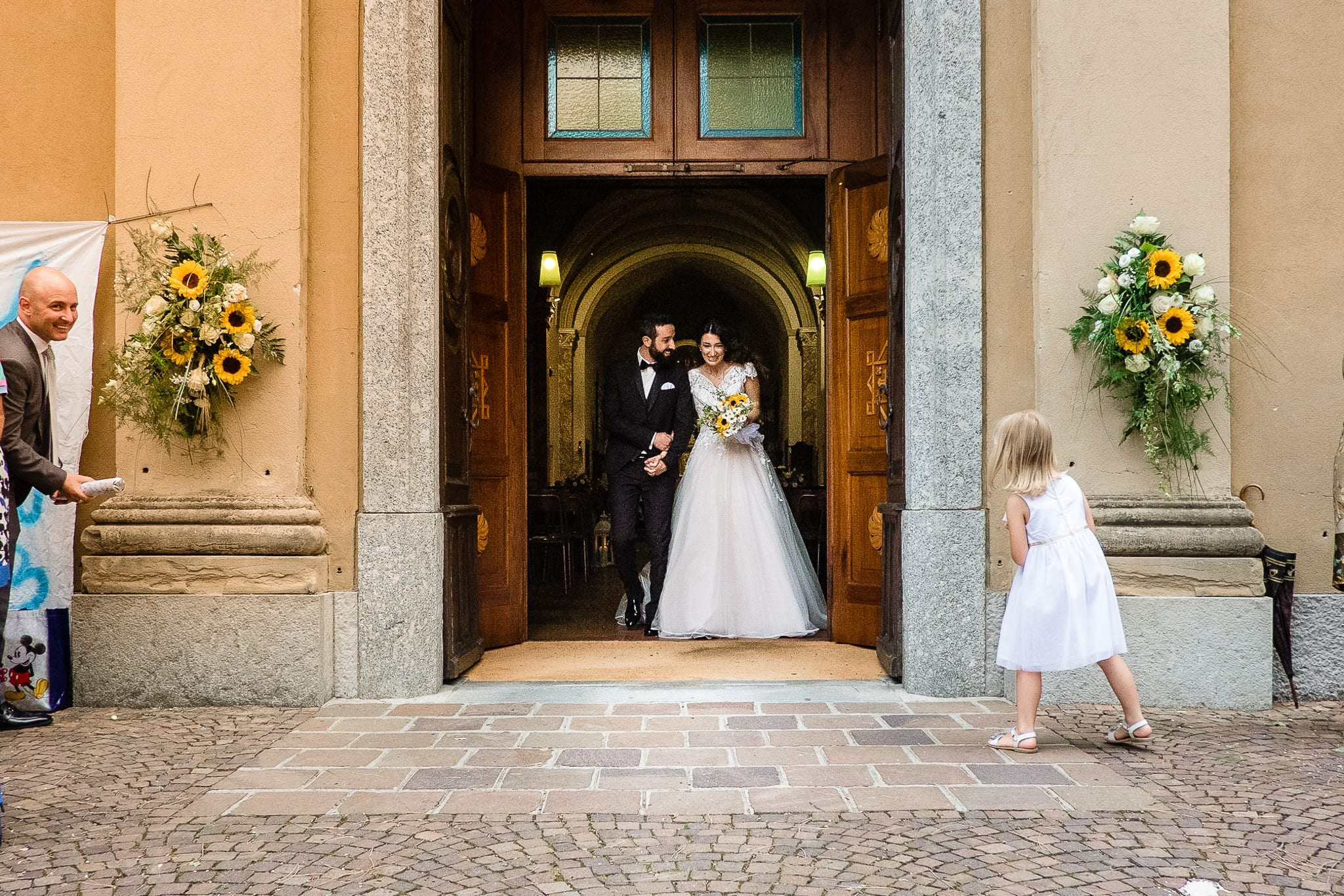 Matrimonio Lecco chiesa promessi sposi 56