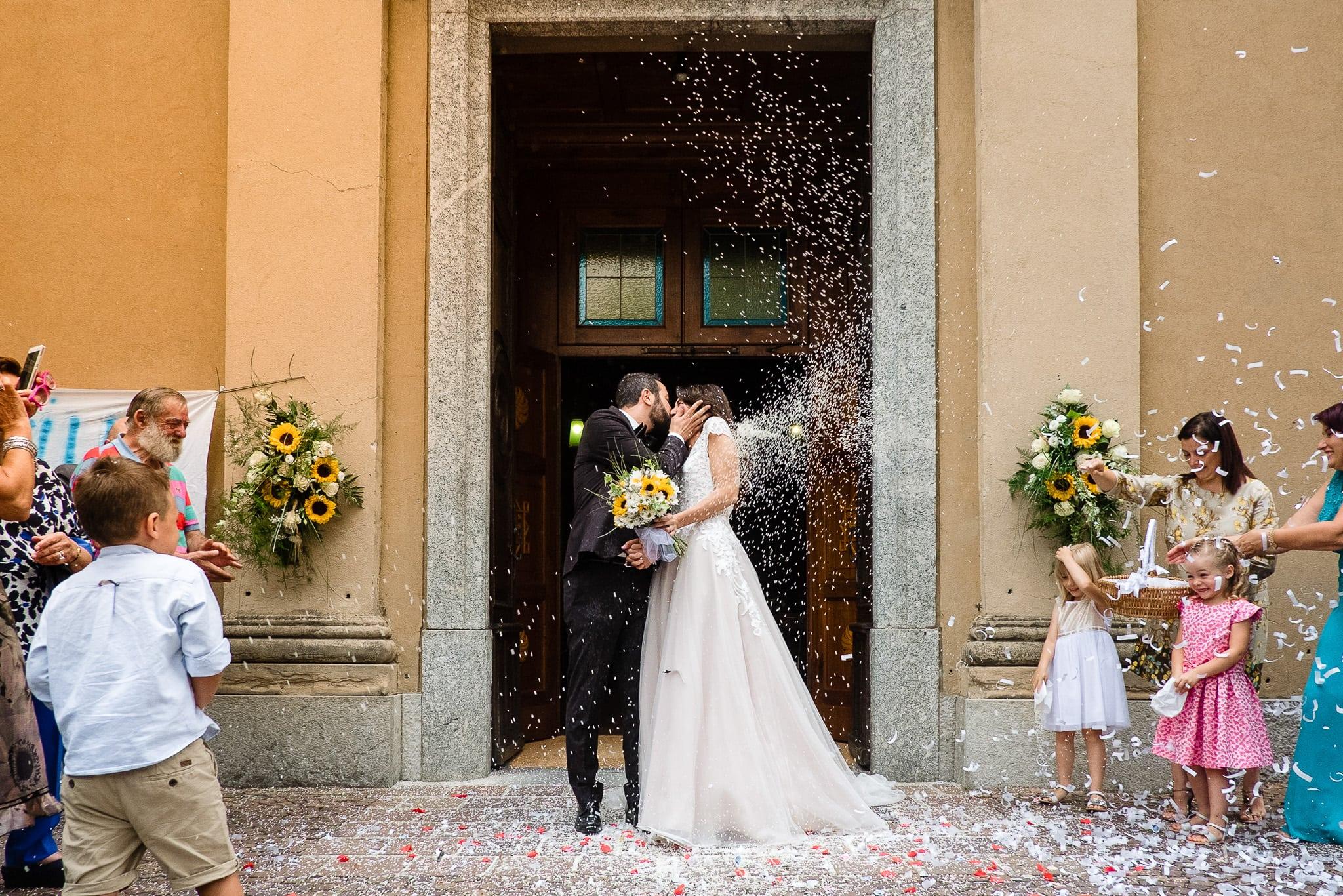 Matrimonio Lecco chiesa promessi sposi 58