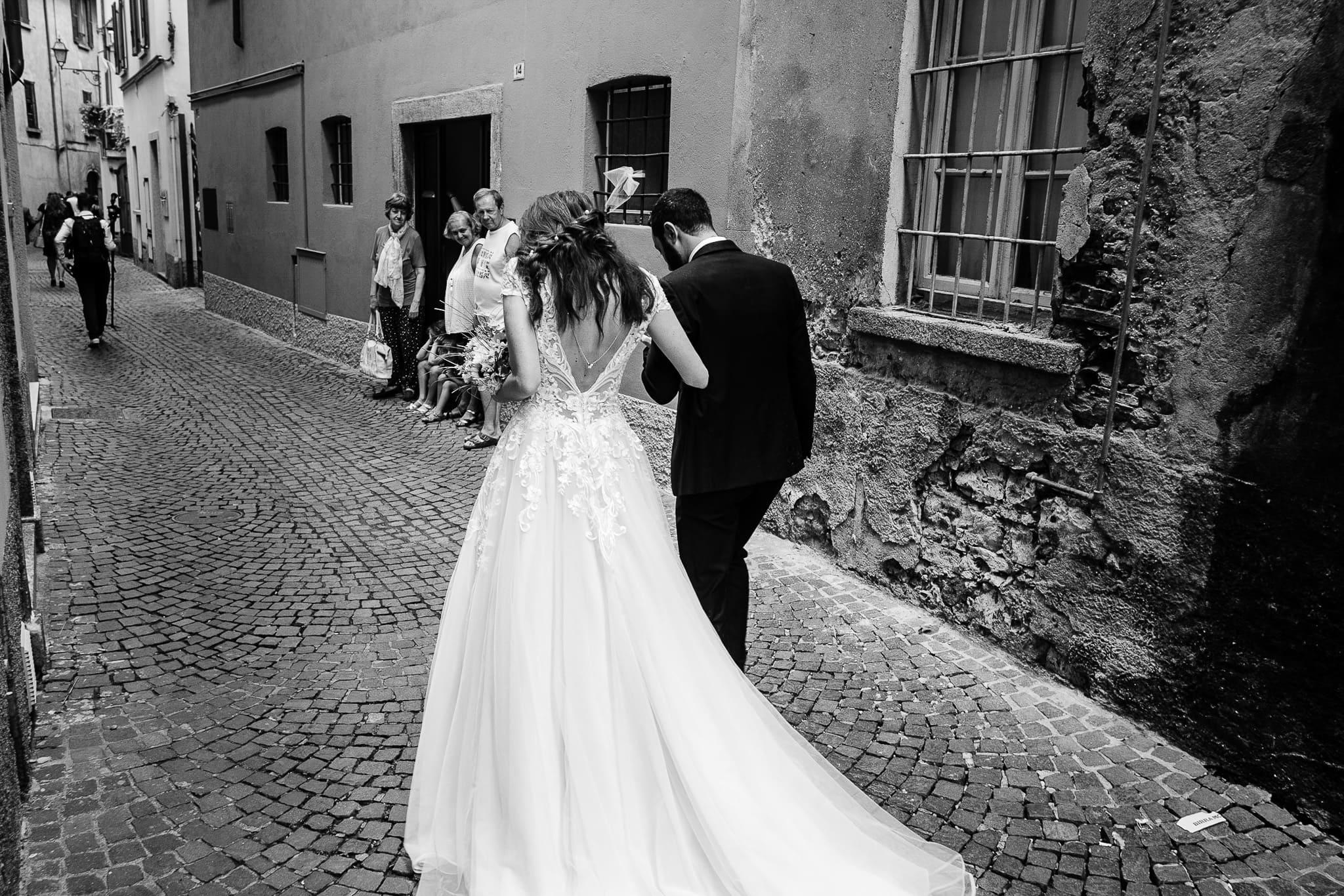 Matrimonio Lecco chiesa promessi sposi 64