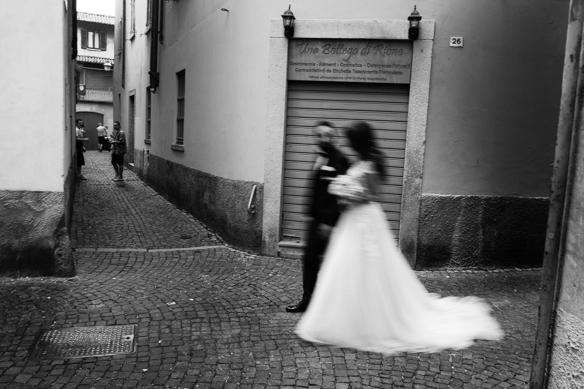 Matrimonio Lecco chiesa promessi sposi 66