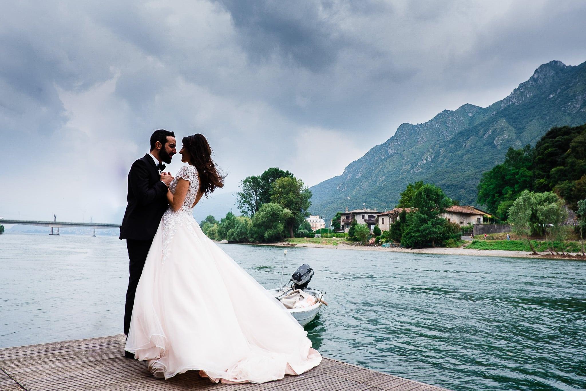Matrimonio Lecco chiesa promessi sposi 75