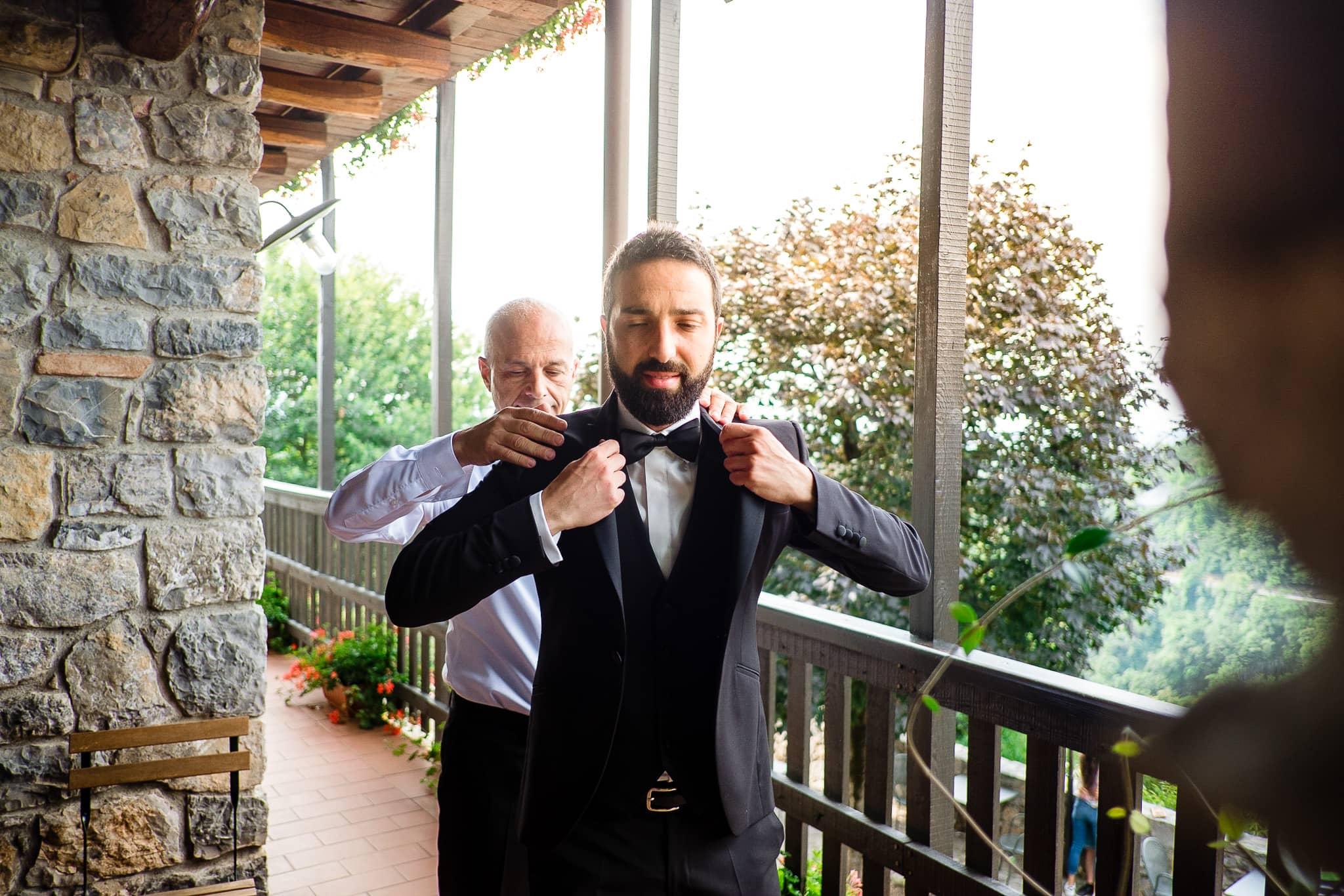 Matrimonio Lecco chiesa promessi sposi 9