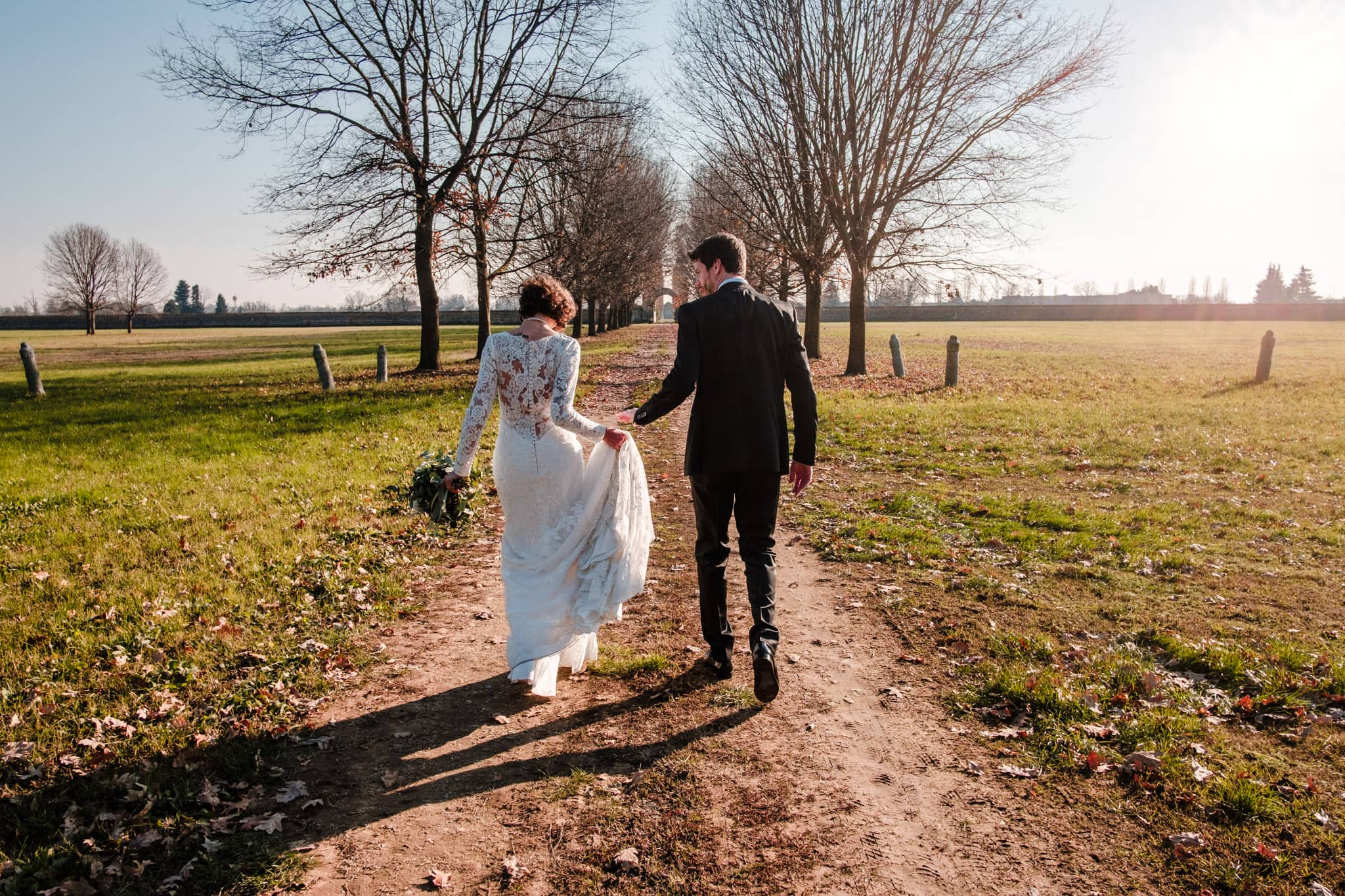 parco matrimonio villa gromo