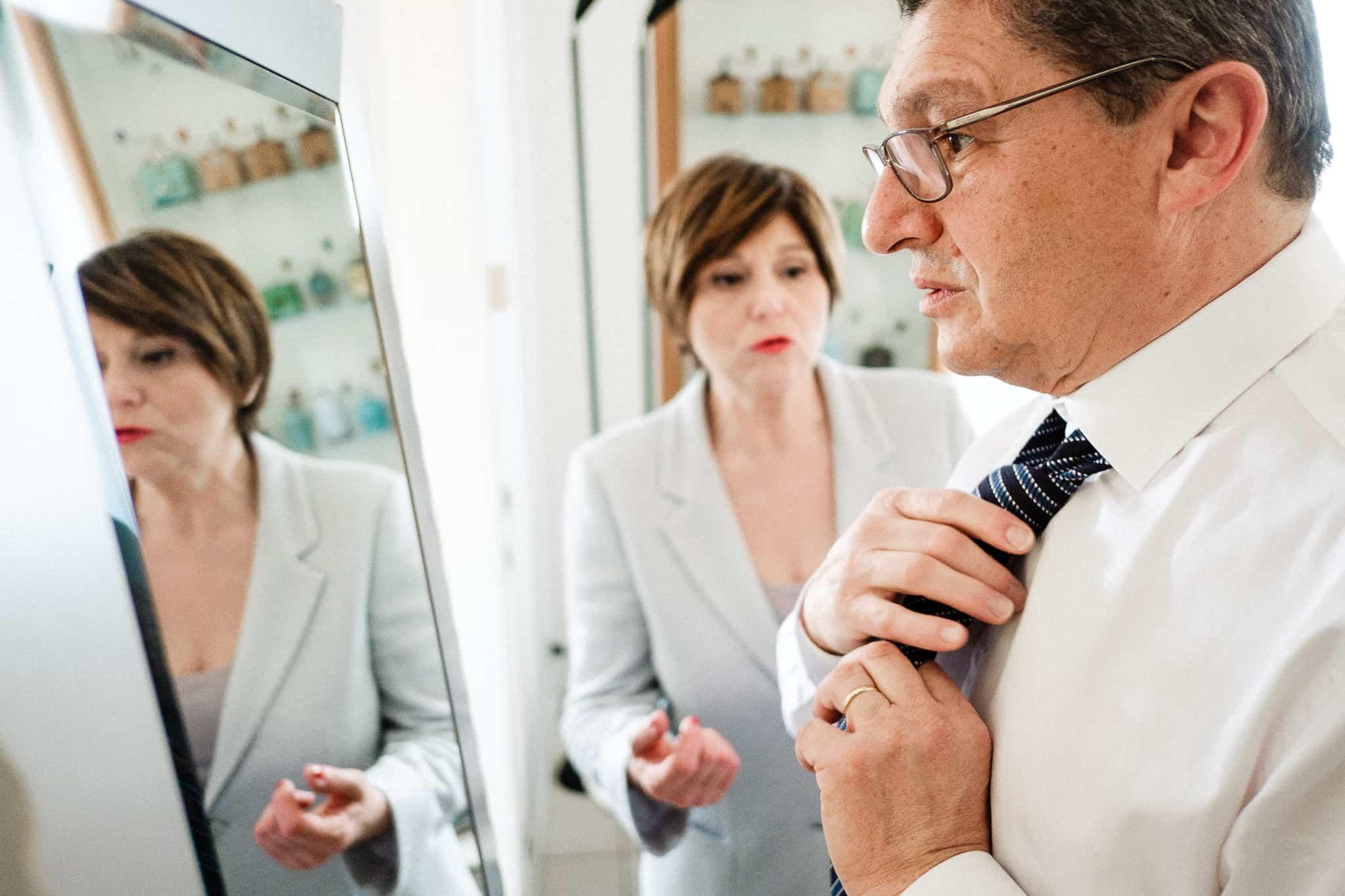 preparazione sposo villa bianca rovellasca