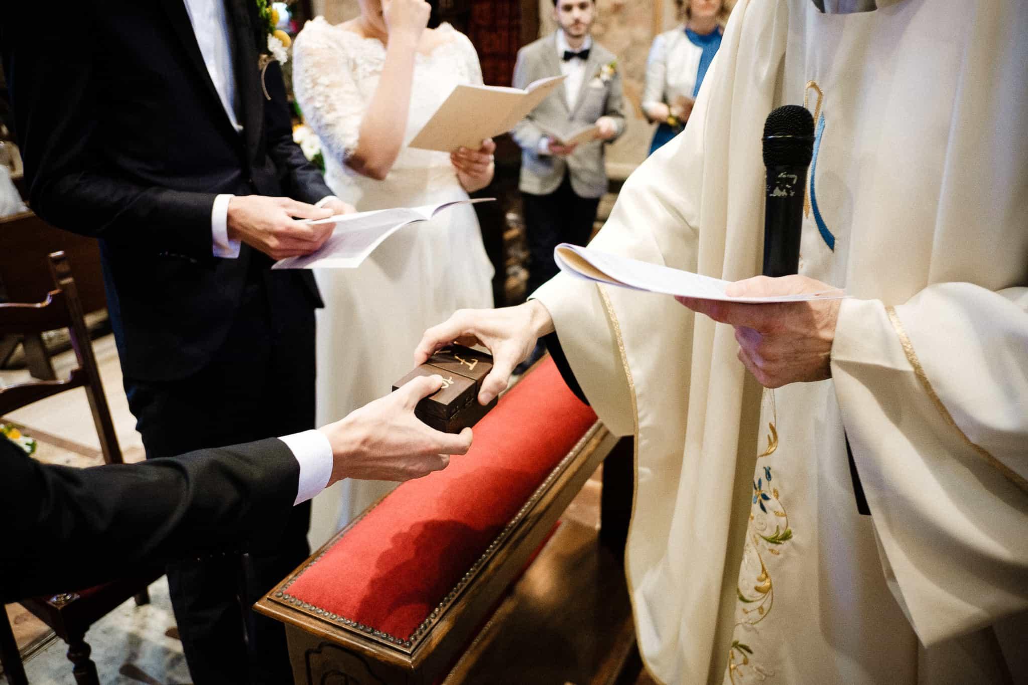 cerimonia presso chiesa Santuario della Madonna di Rogoredo