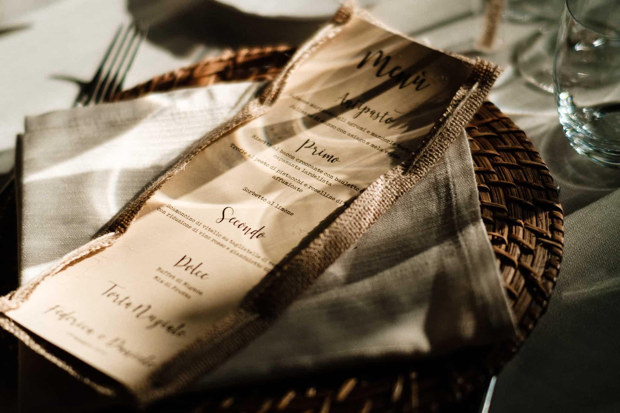 dettagli tavolo sposi villa bianca rovellasca