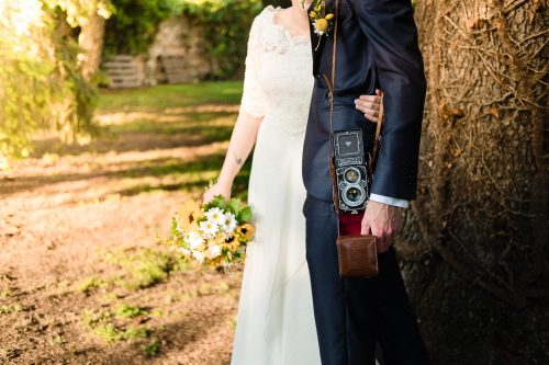 ritratto sposi villa bianca rovellasca