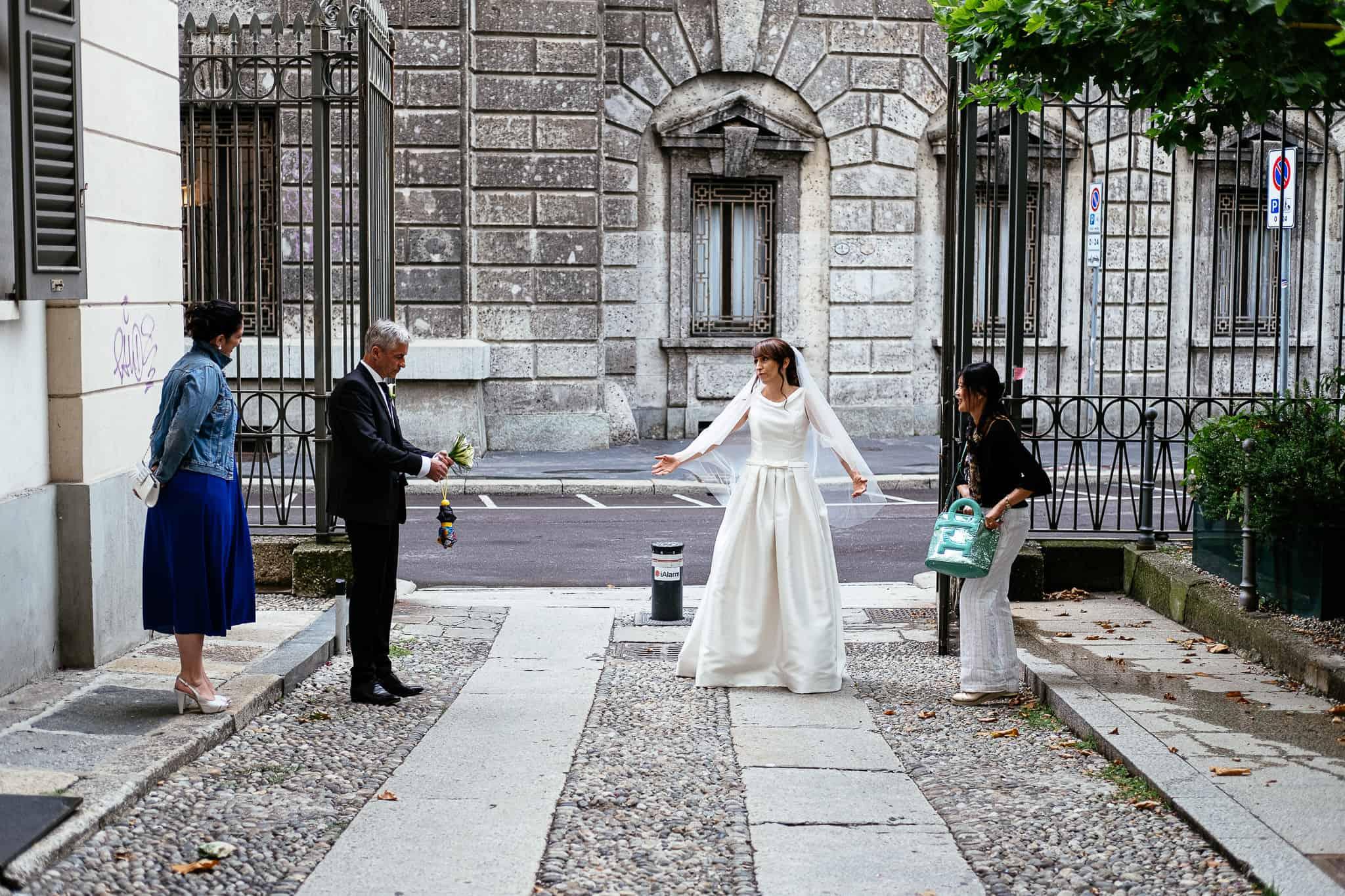 matrimonio Canter Milano San siro Luca rossi wedding reportage 0024