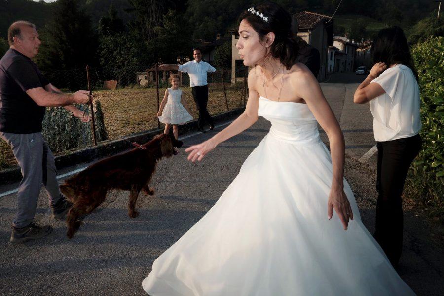 album fotografici matrimonio