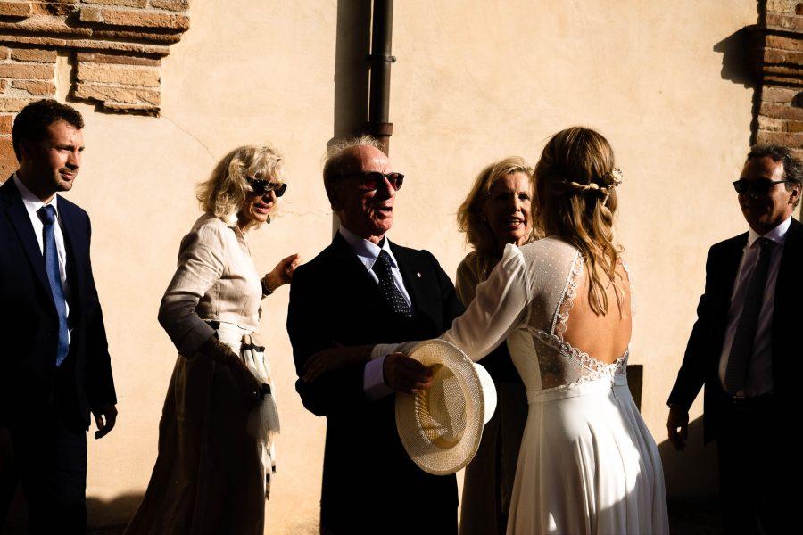 fotografie matrimonio dietro le quinte