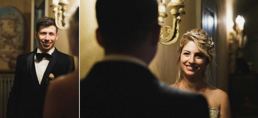scene di matrimonio