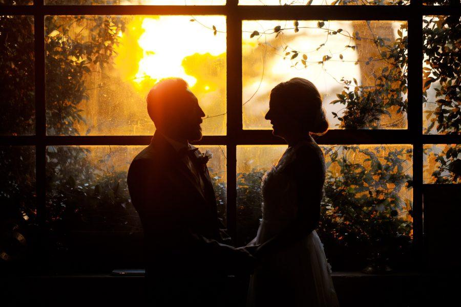 servizi foto matrimonio romantico
