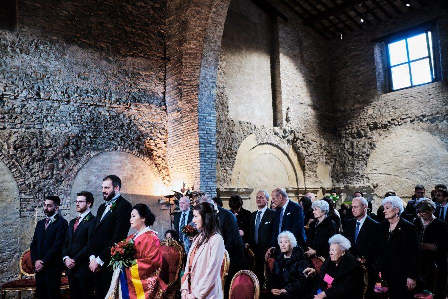 Matrimonio non in posa Roma Luca rossi0011