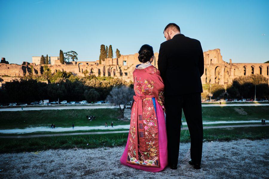 Matrimonio non in posa Roma Luca rossi0026