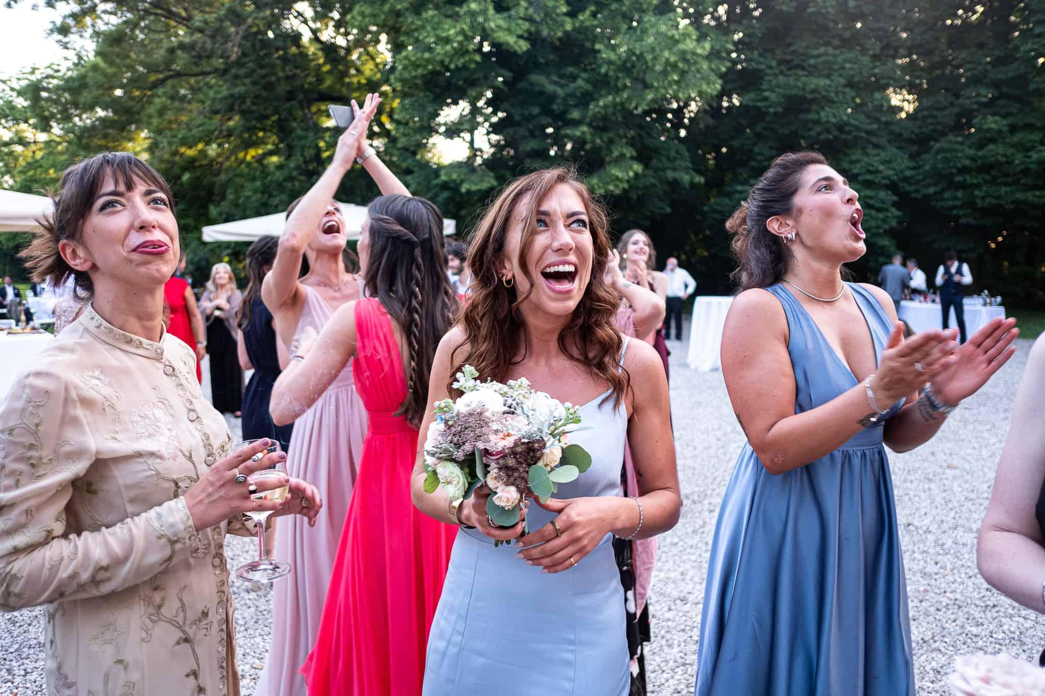 fotografo matrimonio non in posa lecco